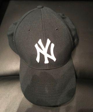 Gorra de los Yankees de Nueva York