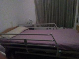 cama ortopedica poco uso