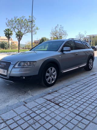 Audi A6 Allroad 3.0 TDi. Quattro