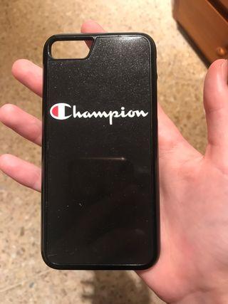 Funda Iphone 7/8 Champion