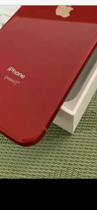 Se vende IPhone XR seminuevo