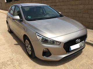 Hyundai i30 2017 1.6 CRDI 95 CV KLASS