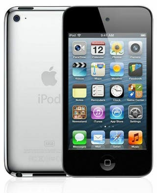 Apple iPod Touch 4G 16 Gb