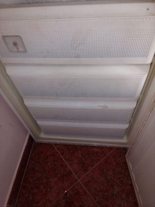 congelador Liebherr vertical pequeño