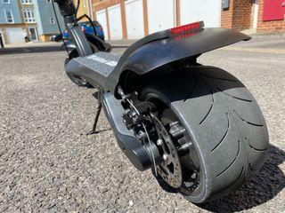 Mercane widewheel pro 2020