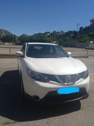 Nissan Qashqai 2015
