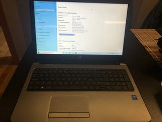 PC PORTATIL HP I7 - 4510