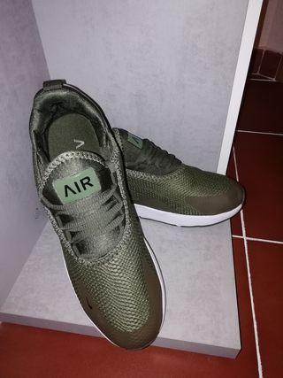 zapatillas air