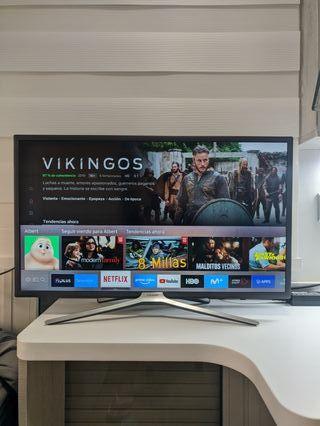 """Samsung Smart TV Full HD 32"""""""