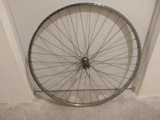 Llanta rueda bicicleta de 650
