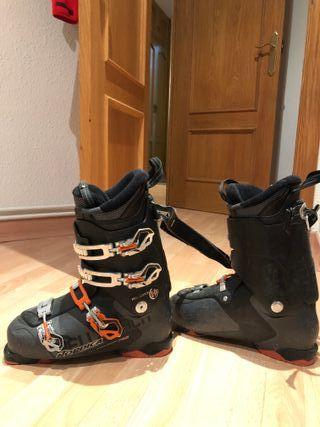 Botes Esquí