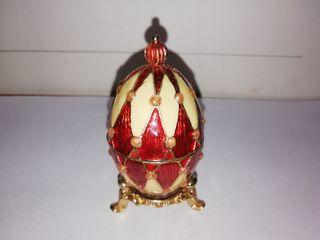 joyero huevo