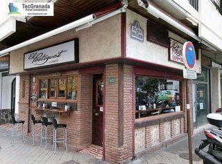 Local comercial en traspaso en San Matías - Realejo en Granada