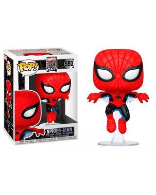 Funko pop Spiderman 80th aniversario