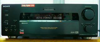 SONIDO CINE EN CASA Sony DTR-DB830 1.500W