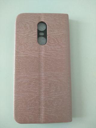 Funda Xiaomi Redmi 5 Plus
