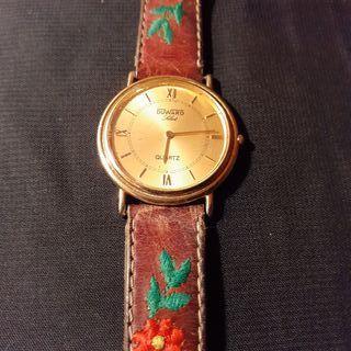Reloj Duward.