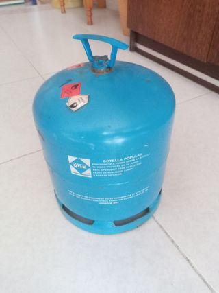 bombona de camping gas