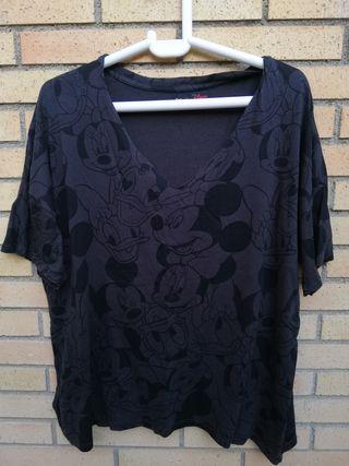 Camiseta Disney talla L-XL