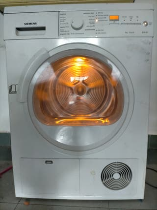 Siemens 8kg
