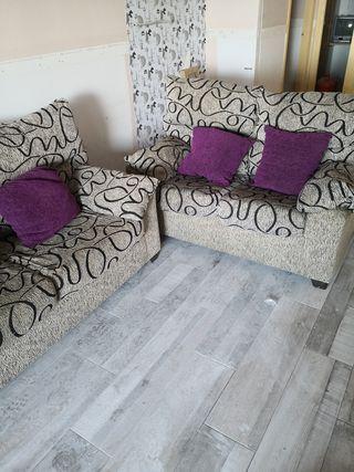 sillónes