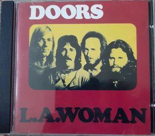 The Doors - L. A. Woman