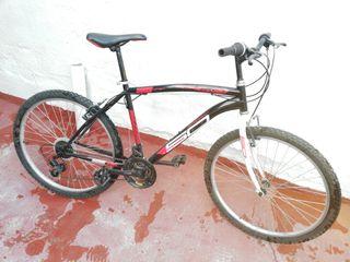 bicicleta llanta 26 L Mtb