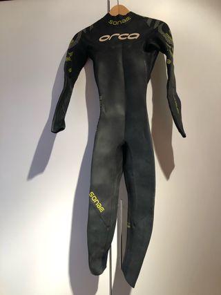 Neopreno Orca Sonar