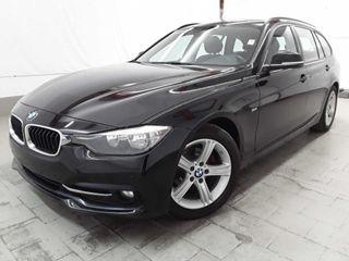 BMW Serie 3 Touring Sport Line 320d 190cv