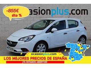 Opel Corsa 1.3 CDTi Business 55 kW (75 CV)