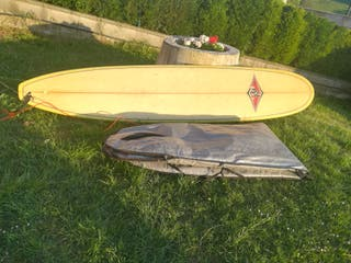 Tabla de surf tipo longboard Bear