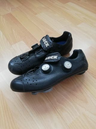 zapatillas luck carbono