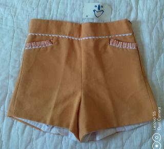 Pantalones talla 6