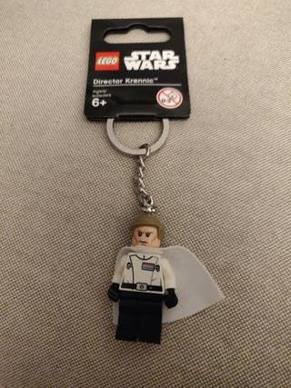 LEGO llavero Director Krennic Star Wars Rogue One