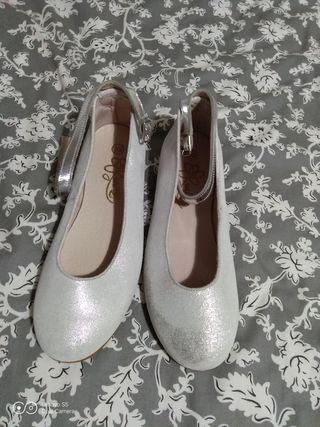 Zapatos talla 33