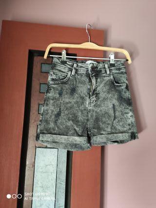 pantalones del Berska
