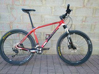 Bicicleta Giant Advanced XTC 27'5 Talla L