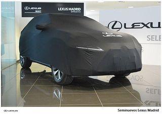 Lexus UX UX 250h Business