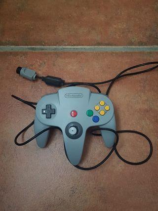 Pad Mando Nintendo 64