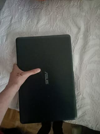 laptop Asus nueva