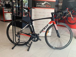 Giant tcr advanced pro team 2018 talla s li