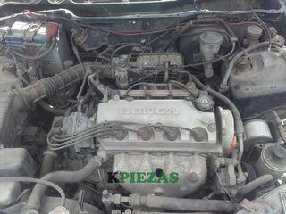 Motor D14a7 Honda Civic 1.4