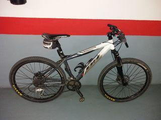 Bicicleta Bh fsk 26'