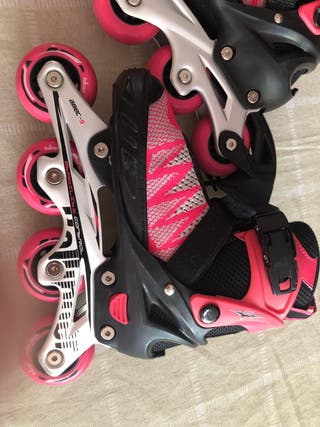 Patines bollinger 33-36