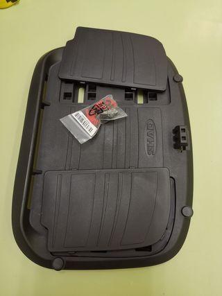 soporte parrilla baúl o maleta Shap