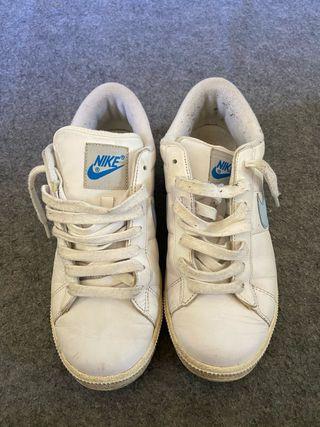 Zapatillas deporte nike mujer