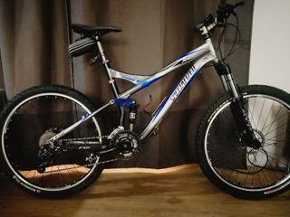 Bici De Montaña Specialized.