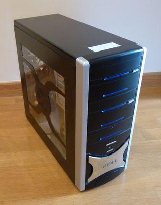 Ordenador de escritorio torre PC