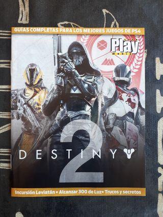 Miniguía Destiny 2