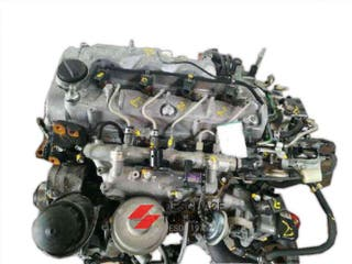 Motor N22A1 Honda Accord Berlina (cl/cn) 2.2 Ctdi
